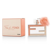 Fan Di Fendi Fur Blossom Eau De Toilette Spray (Limited Edition)