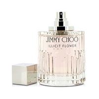 ジミーチュウ Illicit Flower Eau De Toilette Spray 100ml/3.3oz