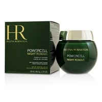 Powercell Night Rescue Cream-In-Mousse 50ml