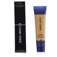 Face Fabric Second Skin Lightweight Foundation - # 5.5