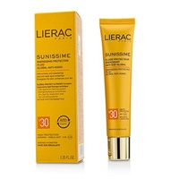Sunissime Global Anti-Aging Energizing Protective Fluid SPF30  For Face & Decollete