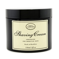 シェイビングクリーム 無香料