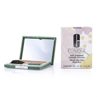 Soft Pressed Powder Blush #02 Honey Blush -