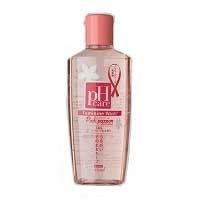 pHケア フェミニンウォッシュセット ピンクパッション大小セット