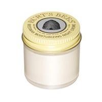 ビーズワックス モイスチャリングナイトクリーム 30ml