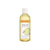レモン&ビタミンE バスアンドボディオイル 118ml