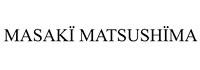 マサキマツシマ