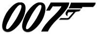 ジェームズボンド007