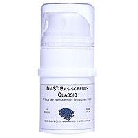 DMSベース クラシック (脂性肌用ブレンド専用クリーム)