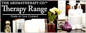 セラピーレンジ(the-aromatherapy-co)
